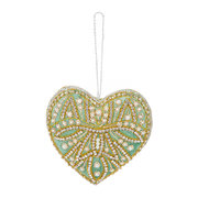 pearl-heart-tree-decoration-turquoise
