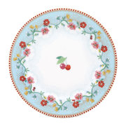 floral-20-cherry-side-plate-blue