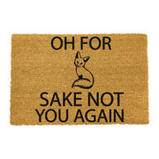 for-fox-sake-door-mat