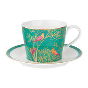 chelsea-collection-teacup-saucer-green