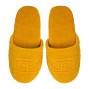 medusa-classic-jacquard-slippers-gold-small