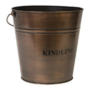 kindling-bucket-30cm-copper