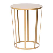 hollo-stool-side-table-gold