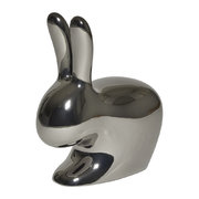 mini-chaise-lapin-argent-metallique