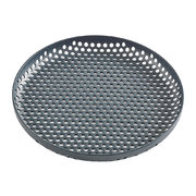 perforated-aluminium-tray-small-dark-green