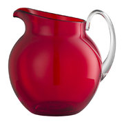plutone-acrylic-pitcher-red