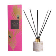 printed-glass-reed-diffuser-100ml-sandalwood-oud-cardamom