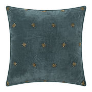 embroidered-velvet-star-cushion-50x50cm-dark-grey