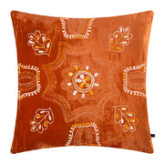 frida-cushion-50x50cm-blood-orange