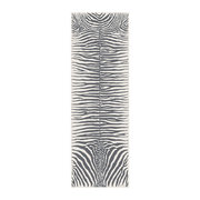 zebra-rectangular-vinyl-runner-grey-white-66x198cm