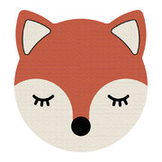fox-face-vinyl-placemat