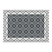 small-ceramic-tiles-vinyl-placemat-grey