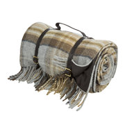 pure-new-wool-polo-picnic-rug-mckellar-brown-tartan