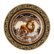 le-regne-animal-wall-plate-william