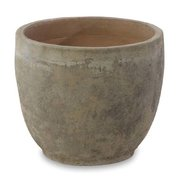 affiti-clay-planter-antique-grey-small