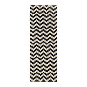 zig-zag-washable-runner-rug-black-white-80x230cm