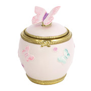 sucrier-en-porcelaine-papillon-rose-bebe-or