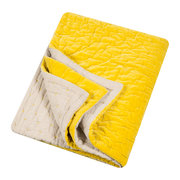 velvet-linen-bedspread-quilted-throw-chartreuse