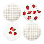 strawberries-tidbit-plates-set-of-4
