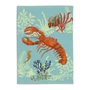 nathalie-lete-at-the-beach-tea-towel-lobster