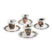 love-who-you-want-coffee-cups-saucers-set-of-4