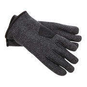 mens-fabric-leather-gloves-charcoal-l