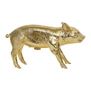 reality-collection-bank-in-the-form-of-a-pig-money-bank-gold