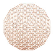 pressed-vinyl-kaleidoscope-round-placemat-pink-champagne
