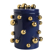 dotted-storage-jar-blue-gold