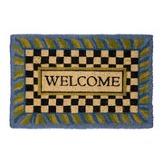 periwinkle-welcome-mat