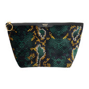 snakeskin-velvet-cosmetic-bag