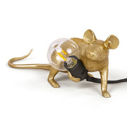 mouse-lamp-lying-down-gold
