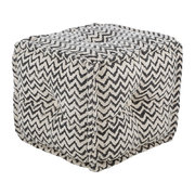printed-zigzag-cube-pouf-natural-black