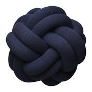 knot-cushion-30x30cm-navy