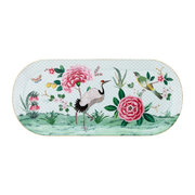 blushing-birds-rectangle-cake-tray-white