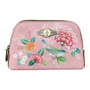 good-morning-triangle-cosmetic-bag-pink-small