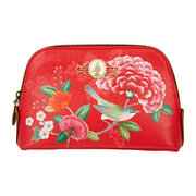 good-morning-triangle-cosmetic-bag-red-small