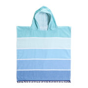 childrens-hooded-fouta-towel-blue