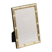 bamboo-photo-frame-gold-4x6