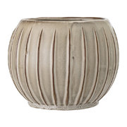 ridged-stoneware-flowerpot-natural