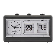 alarm-clock-with-calendar-retro-black