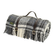 pure-new-wool-polo-picnic-rug-cottage-grey-black