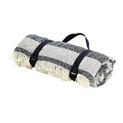 crosshatch-recycled-picnic-rug-navy-silver