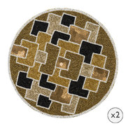geometric-beaded-placemats-set-of-2