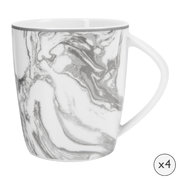 gunnison-porcelain-mugs-set-of-4-silver