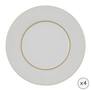 prism-porcelain-side-plates-set-of-4-gold