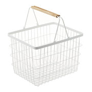tosca-white-laundry-basket-small