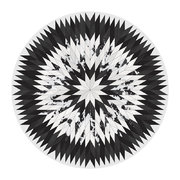 rodeo-star-round-placemat-black