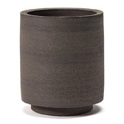 cylinder-plant-pot-black-small