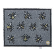 bee-washable-recycled-door-mat-65x85cm-navy